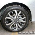 2017 Honda City (facelift) alloy wheel high-res