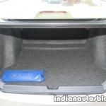 2017 Honda City (facelift) boot high-res
