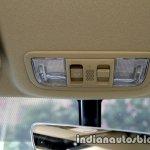 2017 Honda City (facelift) cabin lights high-res