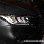 2017 Honda City (facelift) daytime running lights
