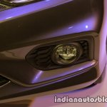 2017 Honda City (facelift) fog lamp