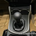 2017 Honda City (facelift) gearshift lever high-res