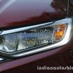 2017 Honda City (facelift) headlamp high-res