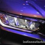 2017 Honda City (facelift) headlamp