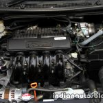 2017 Honda City (facelift) i-VTEC engine high-res