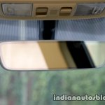 2017 Honda City (facelift) interior mirror high-res