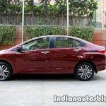 2017 Honda City (facelift) profile high-res