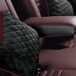 Maruti Ertiga Limited Edition cushion