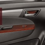 Maruti Ertiga Limited Edition door panel