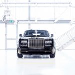 Rolls-Royce Phantom final unit front