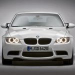 2011 BMW M3 pickup truck front