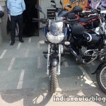 2017 Bajaj Discover 125 BSIV reaches dealership front