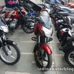 2017 Bajaj Pulsar 135 LS BSIV reaches dealership front