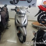 2017 Honda Activa 4G BSIV reaches dealership front