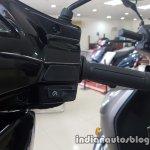 2017 Honda Aviator BSIV reaches dealership AHO no headlamp