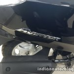 2017 Honda Aviator BSIV reaches dealership side right