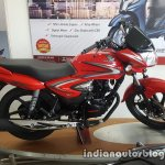 2017 Honda CB Shine BSIV reaches dealership side