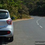 2017 Hyundai Grand i10 1.2 Diesel (facelift) around corner Review