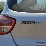 2017 Hyundai Grand i10 1.2 Diesel (facelift) nameplate Review