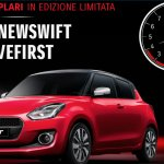 2017 (Maruti) Suzuki Swift Web Edition Italy