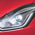 2017 (Maruti) Suzuki Swift Web Edition headlamp Italy