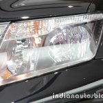 2017 Nissan Terrano (facelift) headlamp launched