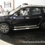 2017 Nissan Terrano (facelift) side launched