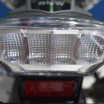 BMW G310R at BIMS 2017 taillamp