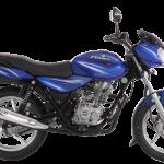 Bajaj Discover 125 Blue