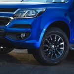 Chevrolet Colorado High Country STORM