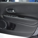 Honda HR-V door card showcased at the BIMS 2017