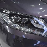 Honda HR-V showcased headlamp at the BIMS 2017