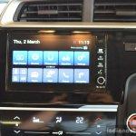 Honda WR-V DIGIPAD touchscreen First Drive Review