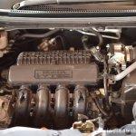 Honda WR-V petrol engine First Drive Review