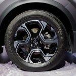 India-bound 2017 Honda CR-V 7-seater rim