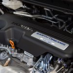 India-bound 2017 Honda CR-V diesel engine