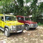 India's first Force Gurkha to Mercedes G Wagen conversion - In Images