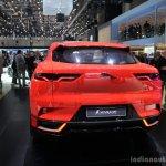 Jaguar i-Pace rear 2017 Geneva Motor Show