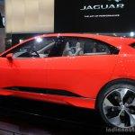 Jaguar i-Pace side 2017 Geneva Motor Show