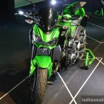 Kawasaki Z900 front at India launch