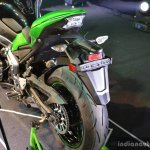 Kawasaki Z900 rear tailgate at India
