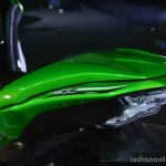 Kawasaki Z900 tail at India launch