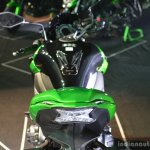 Kawasaki Z900 taillamp at India launch