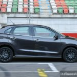 Maruti Baleno RS side fast First Drive Review