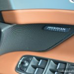 New Jaguar XF 2.0 Diesel Portfolio speaker Review