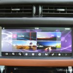 New Jaguar XF 2.0 Diesel Portfolio touchscreen Review