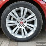 New Jaguar XF 2.0 Diesel Portfolio wheel Review