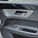 New Jaguar XF 2.0 Diesel Pure door card Review