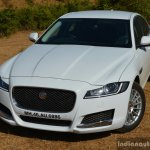 New Jaguar XF 2.0 Diesel Pure featured image Review