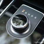 New Jaguar XF 2.0 Diesel Pure gear selector Review